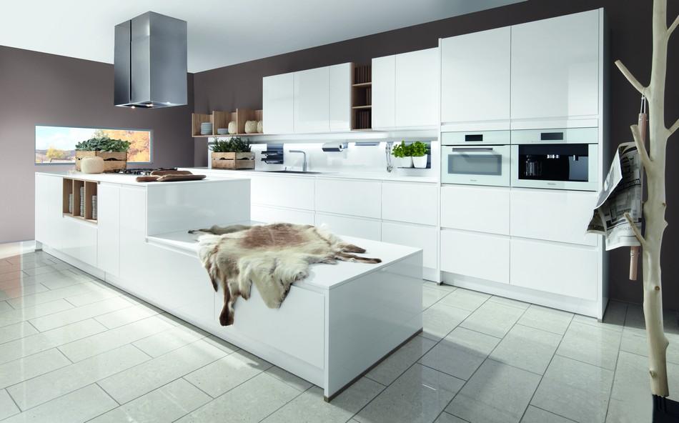 Moderne keukens van boekweit keukens in eemnes