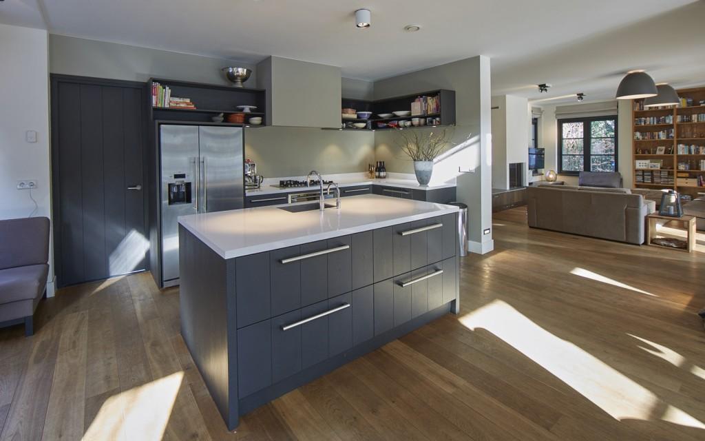 Keukens en badkamers projecten